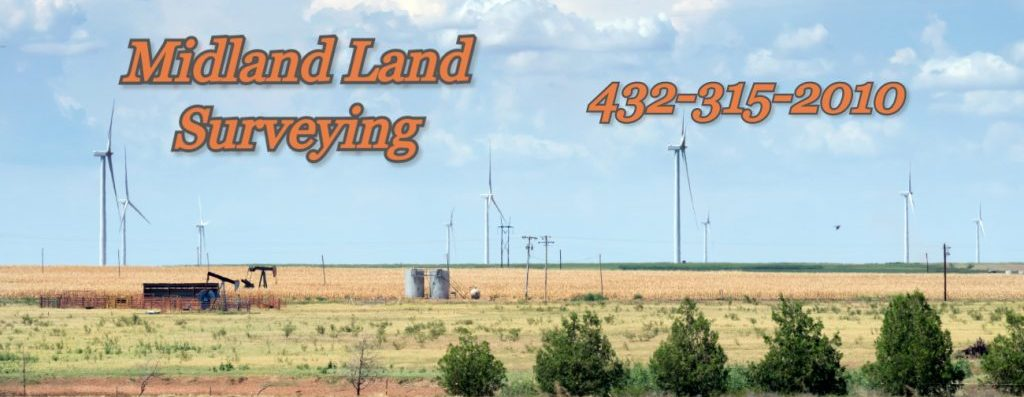 Midland Land Surveying
